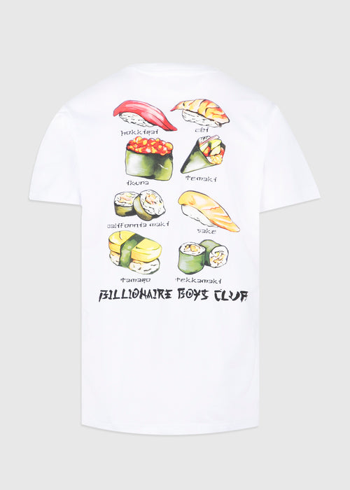 SPICY MAYO SHORT SLEEVE TEE