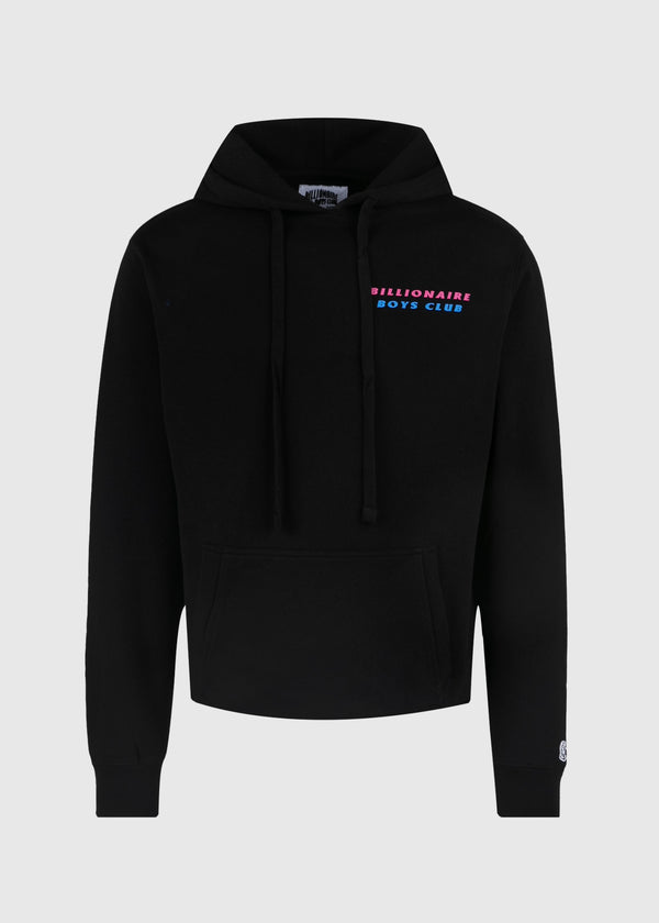 BILLIONAIRE BOYS CLUB: BBC CATALINA HOODIE [BLACK]