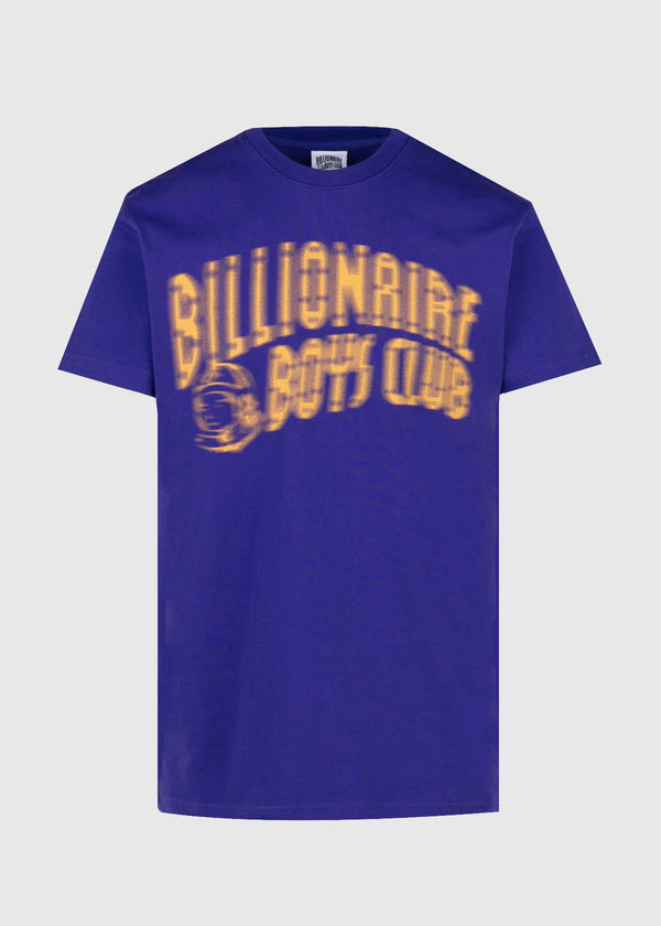 BILLIONAIRE BOYS CLUB: DAZED SS TEE [BLUE]