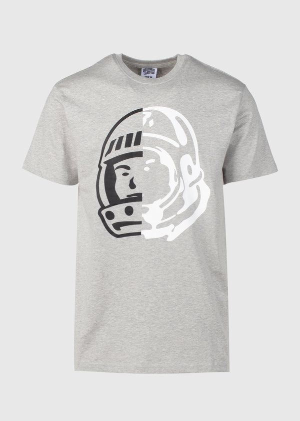 BILLIONAIRE BOYS CLUB: SPACEWALK SS TEE [GREY]
