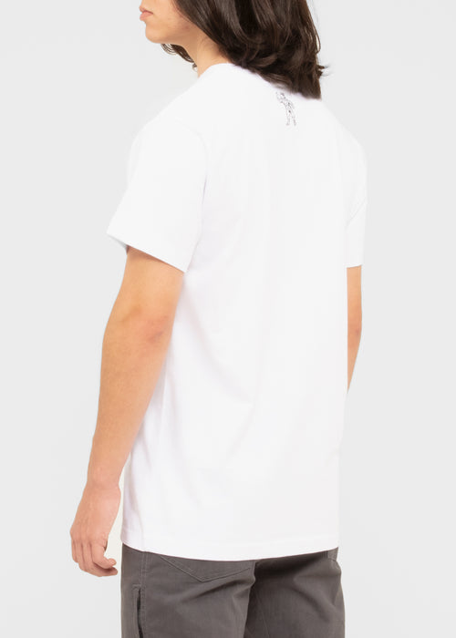 RECOVERY SHORT SLEEVE TEE