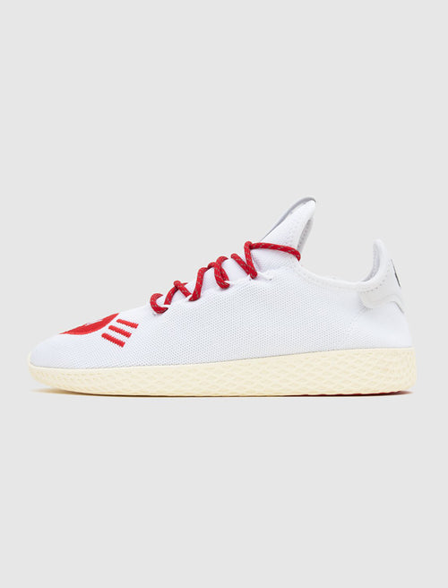 ADIDAS X HUMAN MADE: TENNIS HU [WHITE]