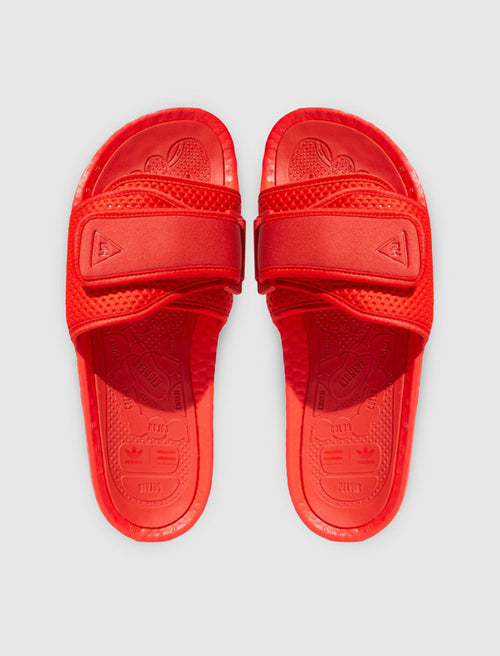 PHARRELL WILLIAMS BOOST SLIDES