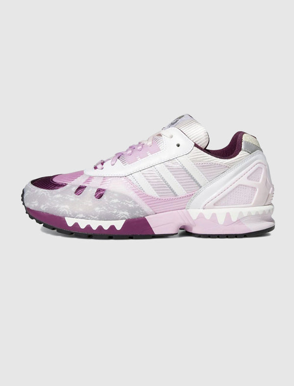 ADIDAS: ADIDAS X HEY TEA ZX 7000 [PURPLE]