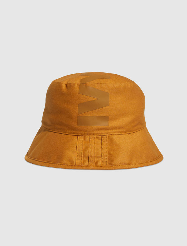 ADIDAS X IVY PARK: BUCKET HAT [ORANGE]