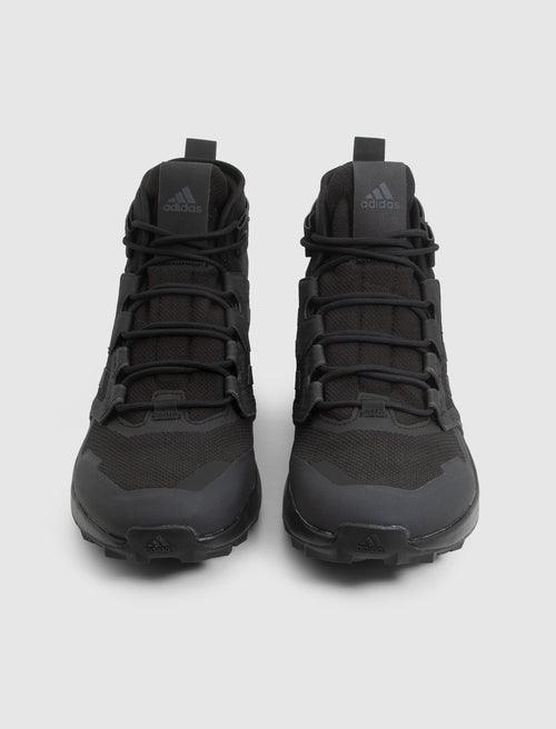 "PHARRELL TERREX TRAILMAKER MID ""TRIPLE BLACK"""