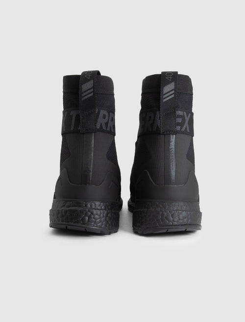 "PHARRELL FREEHIKER ZIP ""TRIPLE BLACK"""