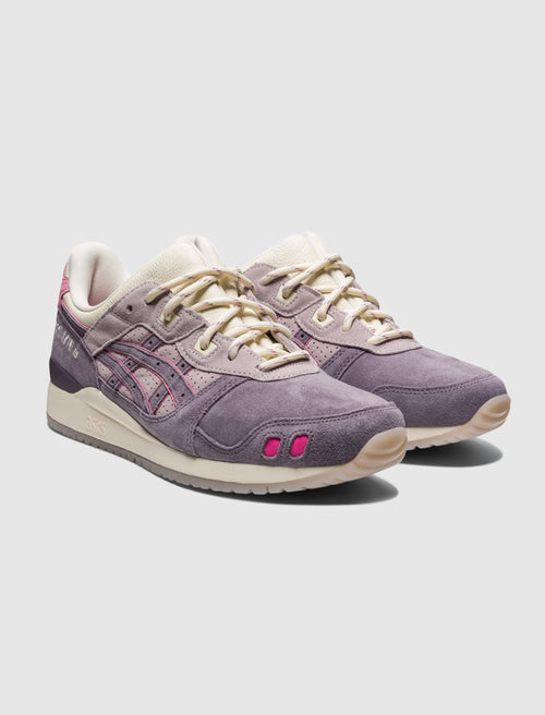 "END GEL LYTE 3 ""PEARL"""