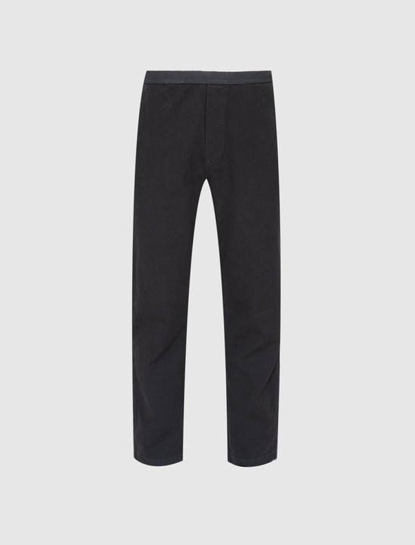 BRAINDEAD: CARPENTER PANT [BLACK]