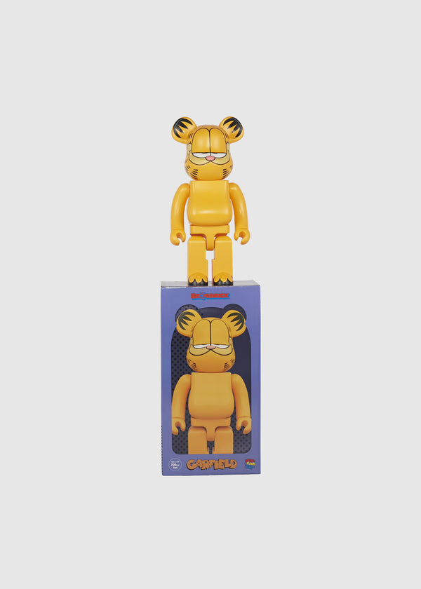 BE@RBRICK:  GARFIELD 1000% [ORANGE]