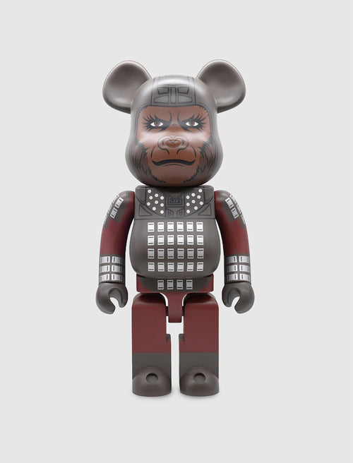 BEARBRICK 1000% GENERAL URSUS
