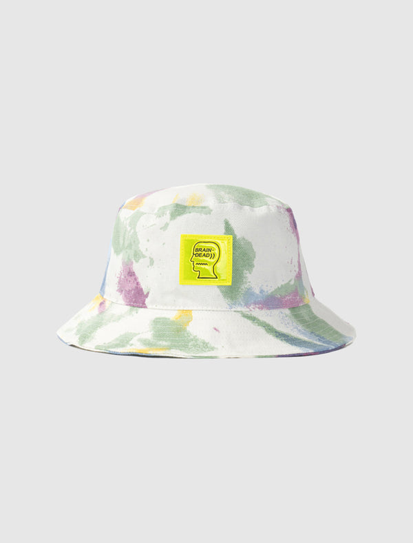 BRAINDEAD: BUCKET HAT [MULTI]
