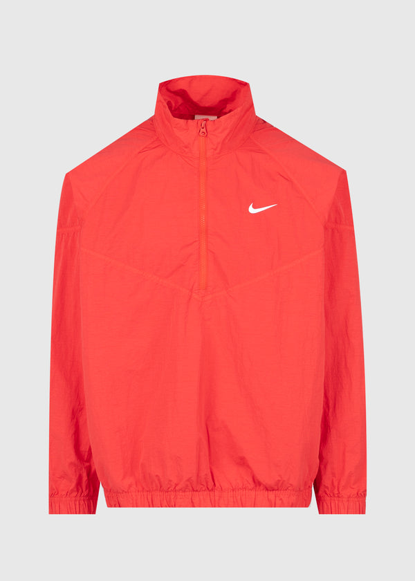 NIKE X STUSSY: WINDRUNNER JACKET [RED]