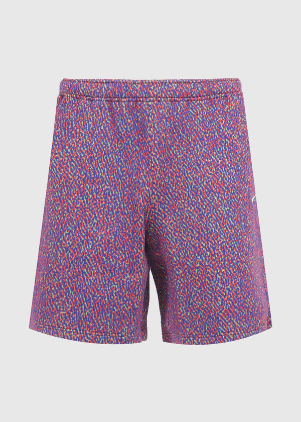 NIKE: NRG MII SHORTS [PURPLE]