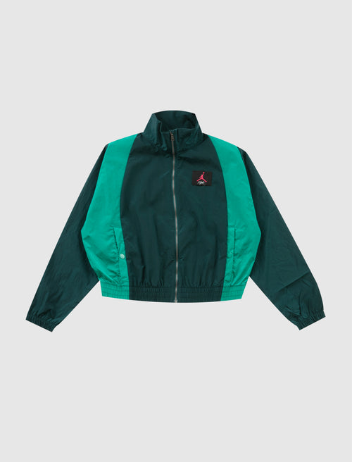 WOMENS AIR JORDAN WOVEN JACKET
