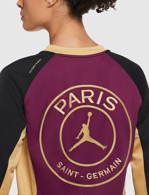 PARIS SAINT-GERMAIN LONG SLEEVE TEE