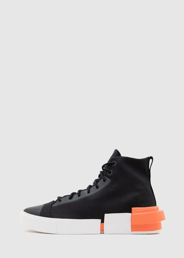 CONVERSE: ALL-STAR CX DISRUPT [BLACK]