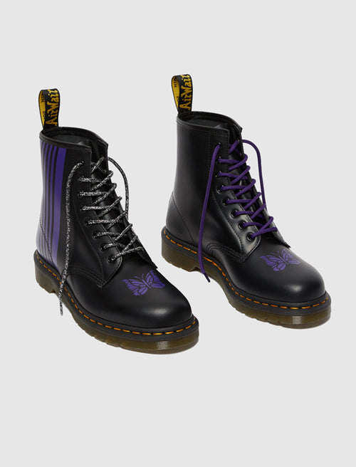 DR. MARTENS X NEEDLES 1460 REMASTERED BOOT