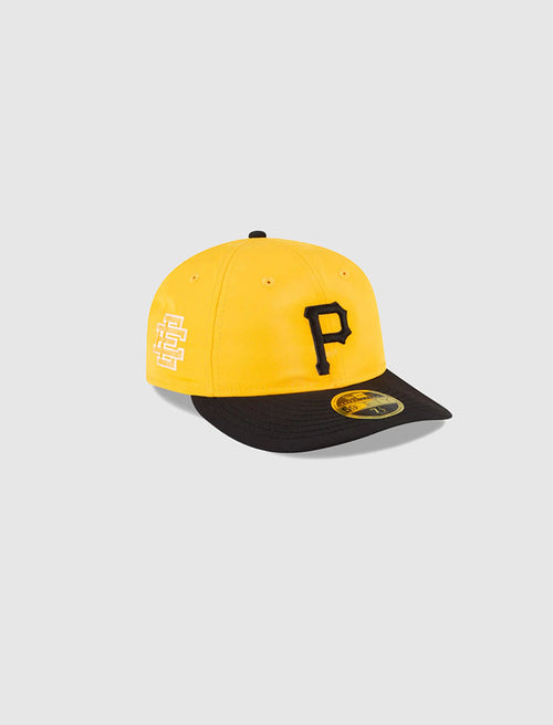 NEW ERA X ERIC EMANUEL PGH PIRATES HAT