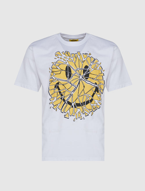 SMILEY GLASS TEE