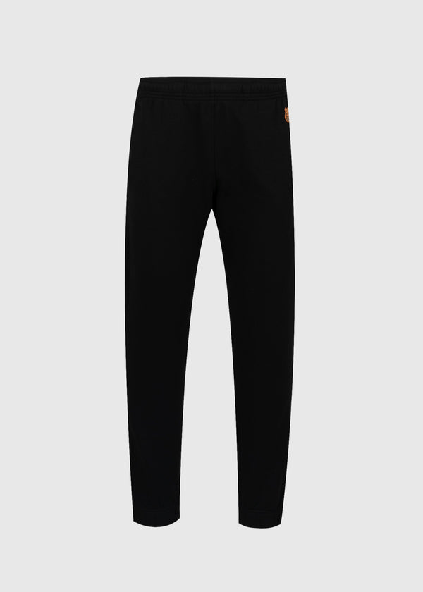 KENZO: TIGER SWEATPANTS [BLACK]