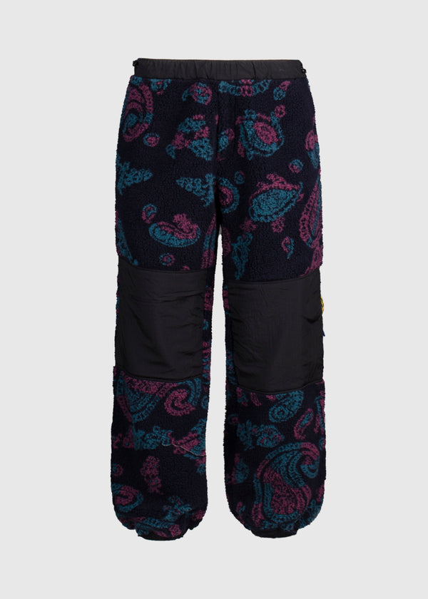 ARIES: PAISLEY TRACKPANTS [PAISLEY]