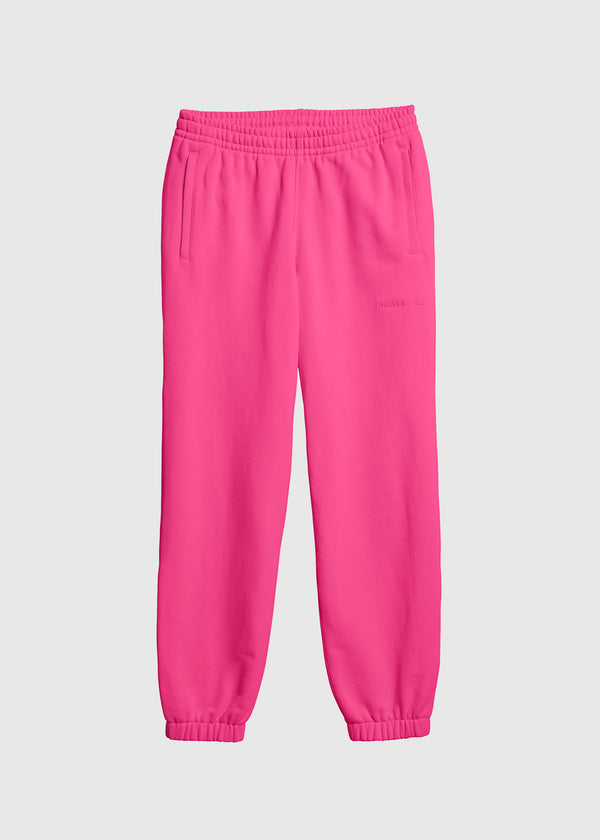 ADIDAS X PHARRELL WILLIAMS: BASICS PANTS [PINK]