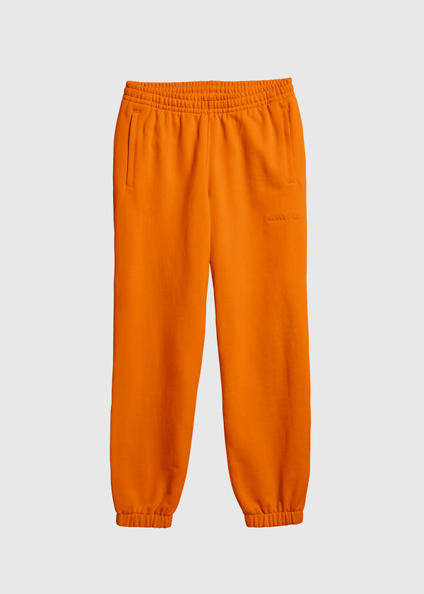 ADIDAS X PHARRELL WILLIAMS: BASICS PANTS [ORANGE]