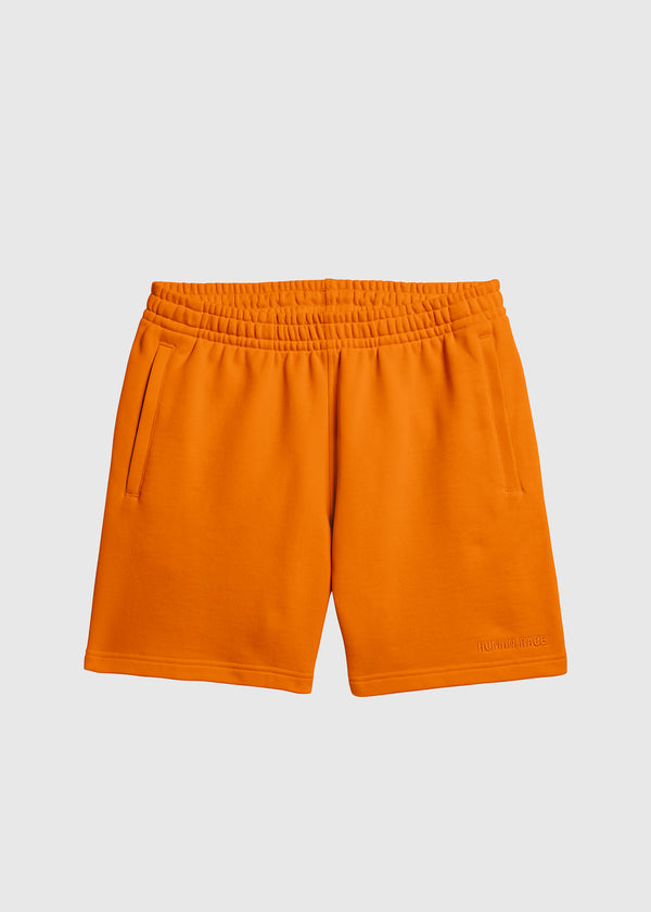 ADIDAS X PHARRELL WILLIAMS: BASICS SHORTS [ORANGE]