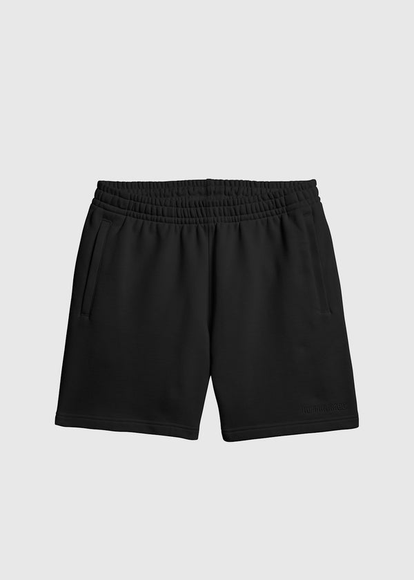ADIDAS X PHARRELL WILLIAMS: BASICS SHORTS [BLACK]