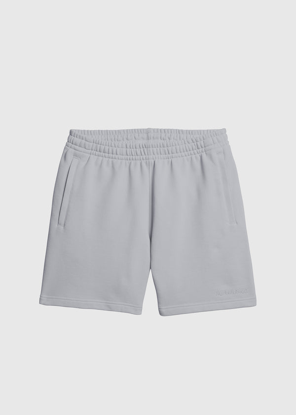 ADIDAS X PHARRELL WILLIAMS: BASICS SHORTS [GREY]
