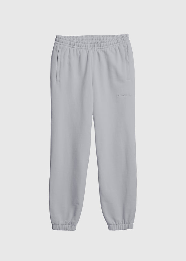 ADIDAS X PHARRELL WILLIAMS: BASICS PANTS [GREY]