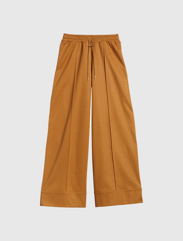 ADIDAS X IVY PARK: WIDE PANT [YELLOW]