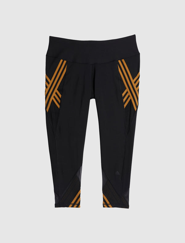 IVY PARK 3 STRIPES TIGHTS PLUS
