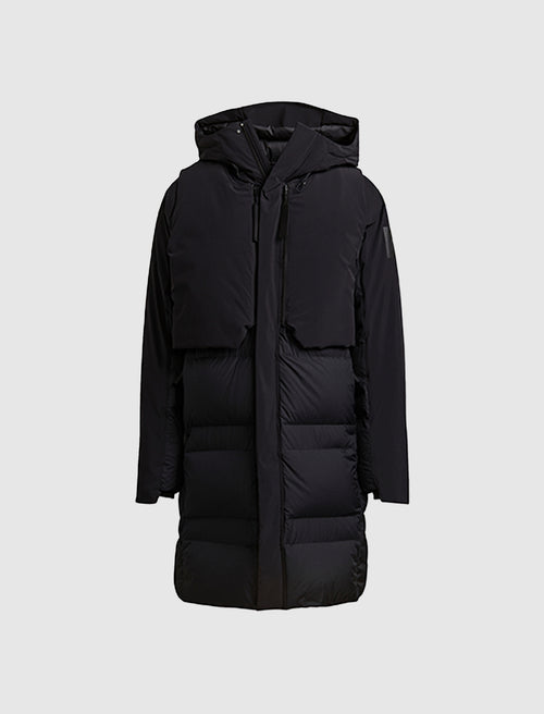 PHARRELL WILLIAMS MYSHELTER JACKET