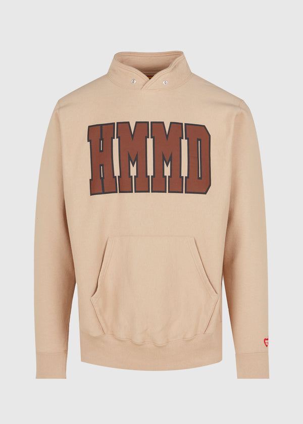 HUMAN MADE: CREWNECK [BEIGE]