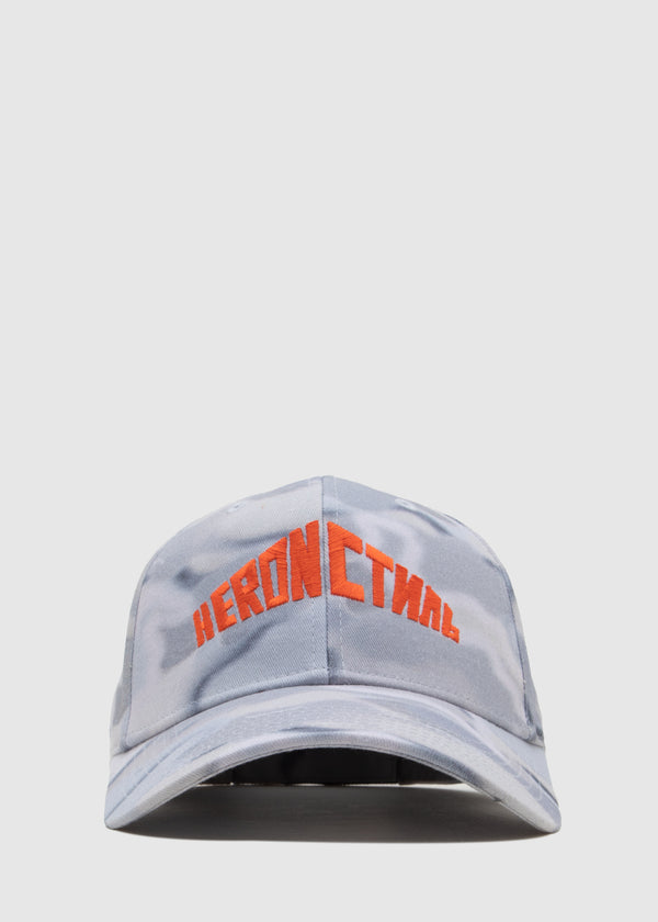 HERON PRESTON: BASEBALL HAT [GREY]