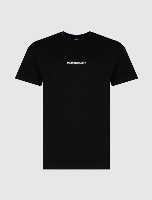 LOGO CHROME TEE