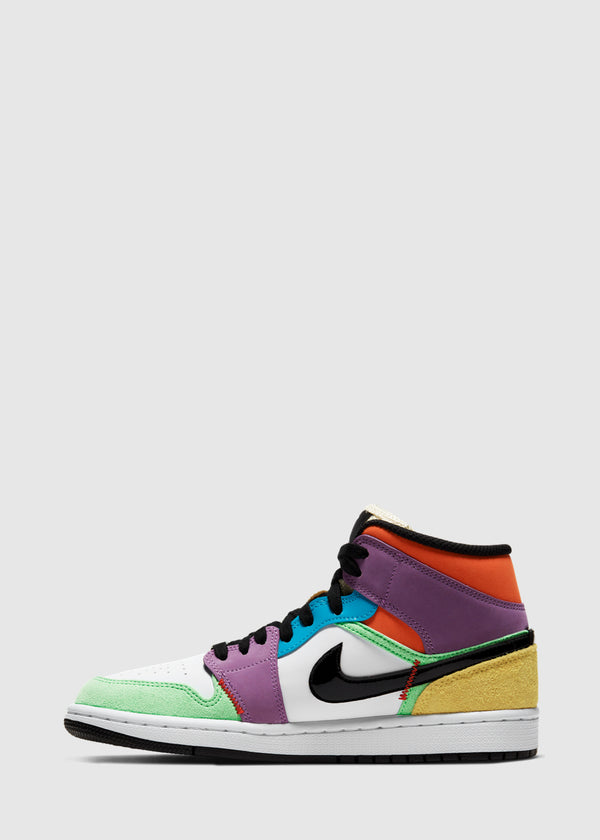 JORDAN: WOMEN'S AIR JORDAN 1 MID