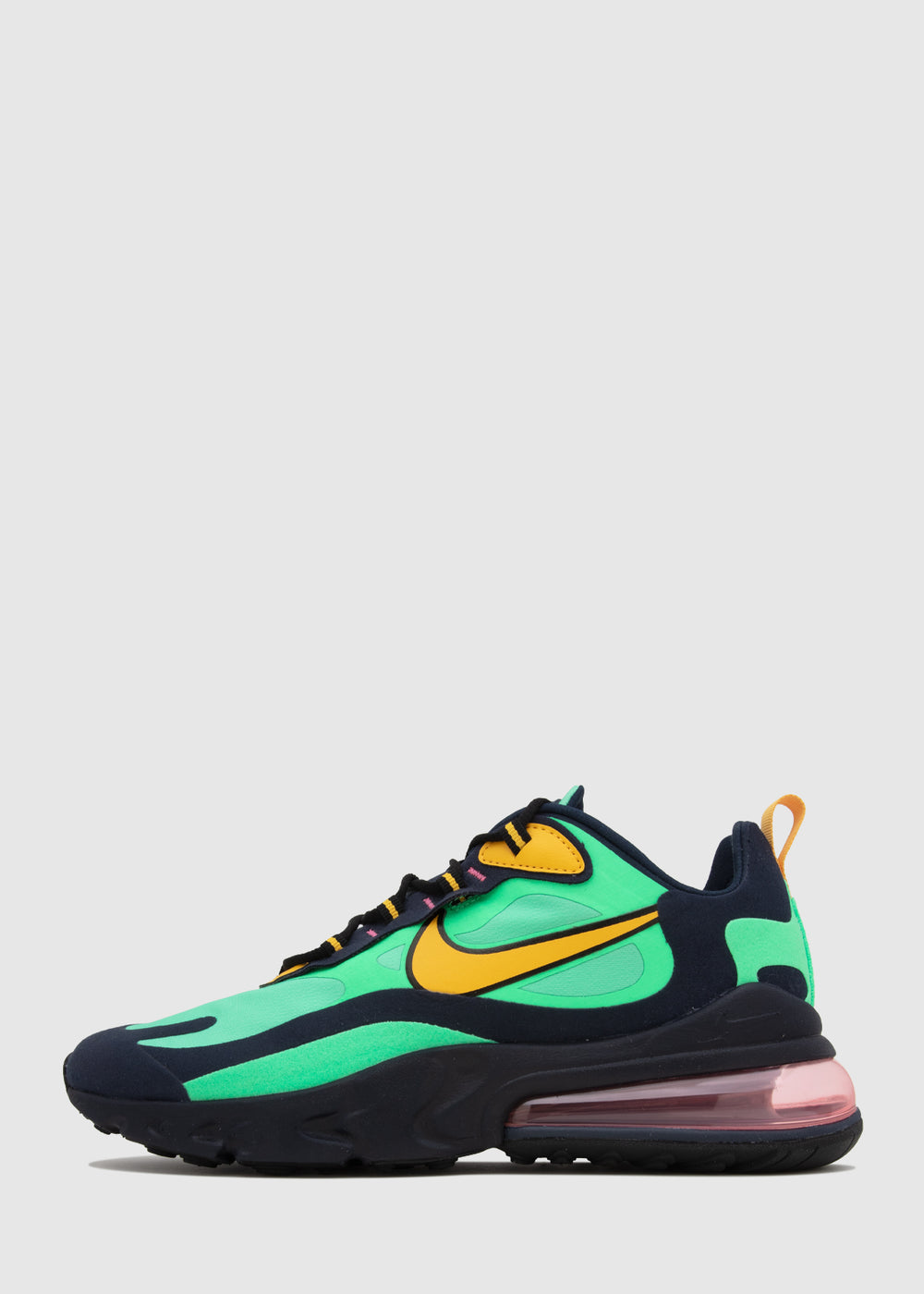 new concept 2ba07 32785 NIKE: AIR MAX 270 REACT