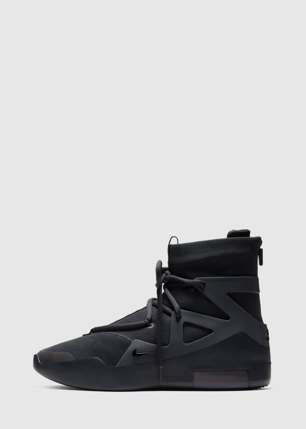NIKE X FEAR OF GOD: AIR FEAR OF GOD 1 [BLACK]