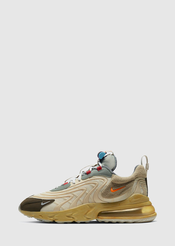NIKE X TRAVIS SCOTT: AIR MAX 270