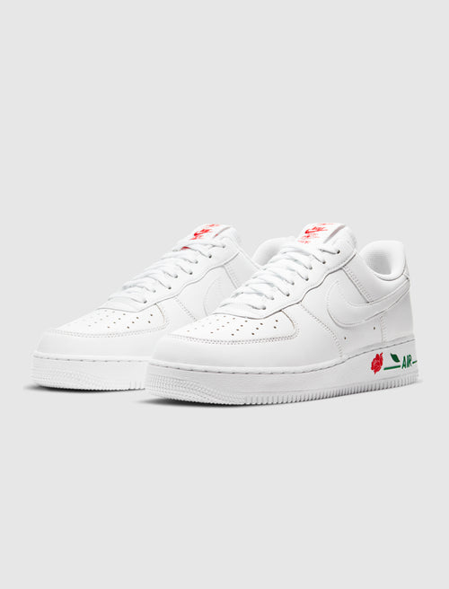 "AIR FORCE 1 LOW ""WHITE ROSE"""