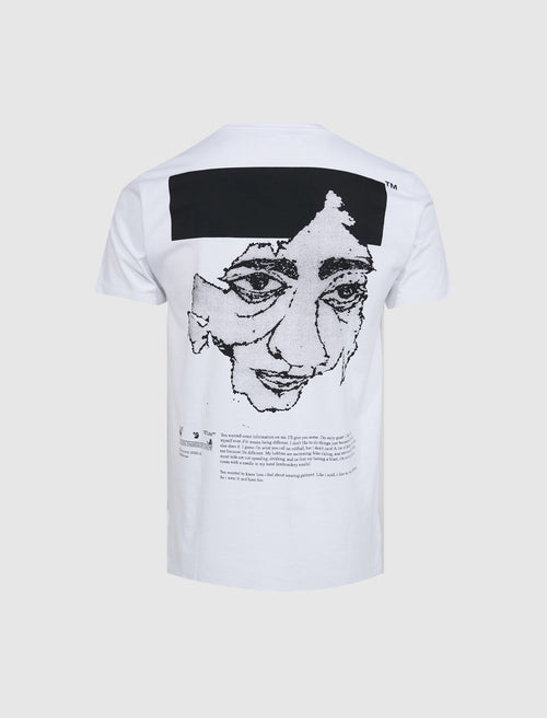 GAZER SHORT SLEEVE TEE