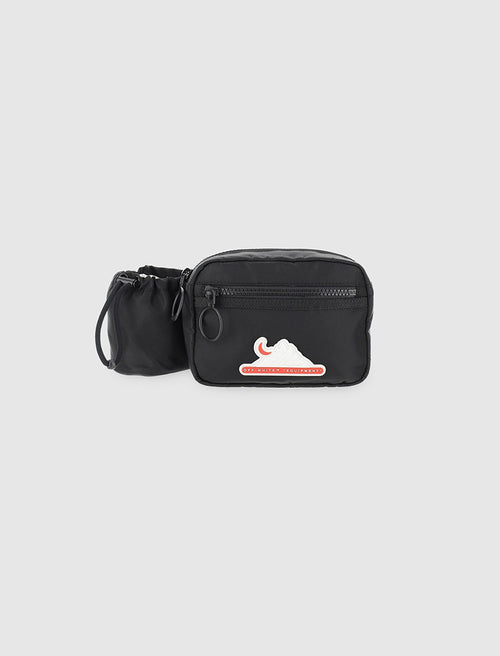 OFF-WHITE FANNY PACK
