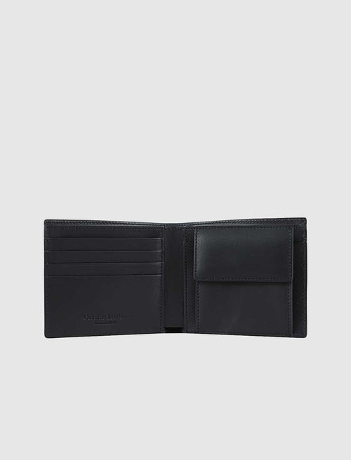 CANVAS BIFOLD WALLET