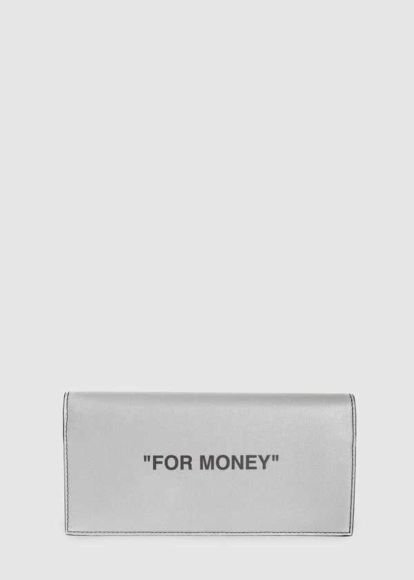 OFF-WHITE: QUOTE