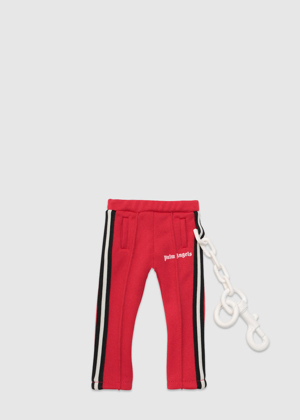 MINI TRACK PANTS KEYCHAIN
