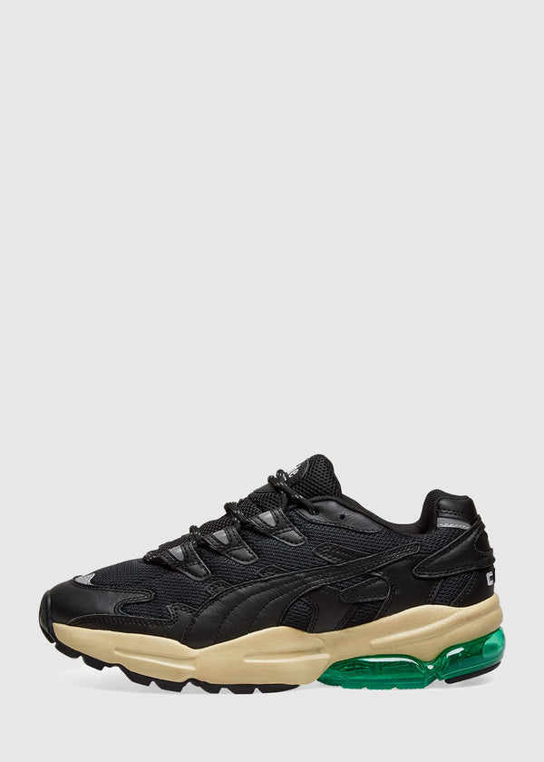 PUMA X RHUDE: CELL ALIEN [BLACK]