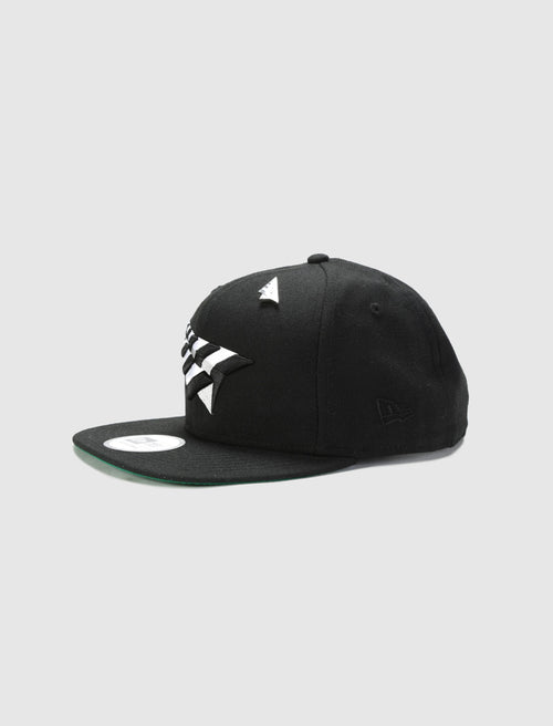 CROWN SNAPBACK HAT